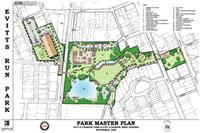 Evitts Run Park Master Plan